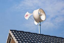 Fertighaus, Plusenergiehaus @ Hausbau-Seite.de | Foto: Klimaschutz und dauerhaft heizkostenfrei.