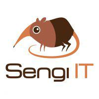 Bild: Sengi, das Maskottchen der Sengi IT UG (haftungsbeschränkt)