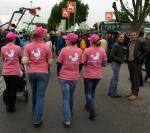 Landwirtschaft News & Agrarwirtschaft News @ Agrar-Center.de | Foto: Das Landchatter-Team auf dem LWH 2010 (Foto: Proplanta).