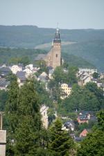 Ost Nachrichten & Osten News | Foto: Ausblick auf Schneeberg im Berghotel Steiger.