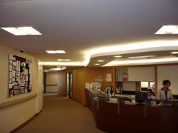 Ost Nachrichten & Osten News | Ost Nachrichten / Osten News - Foto: Blick auf die Krankenstation einer asiatischen Klinik.