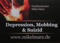 SeniorInnen News & Infos @ Senioren-Page.de | Foto: Das Buch beschreibt, welche Ursachen einen Suizid auslösen können und warum auch Depressionen und Mobbing so gefährlich sind.