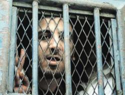 Muslim-Portal.net - News rund um Muslims & Islam | Foto: Der ägyptische Blogger, Abdel Karim Nabeel Suleiman, bekannt als Kareem Amer, wurde im Februar 2007 zu vier Jahren Haft verurteilt. Bild: Seite der PRIMA News Agency (prima-news.ru).