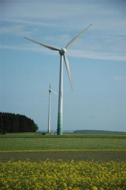 Alternative & Erneuerbare Energien News: Alternative Regenerative Erneuerbare Energien - Foto: Der Ausbau der Erneuerbaren Energien benötigt entsprechende Vorgaben in der Landesplanung.