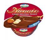 Neue Produkte @ Produkt-Neuheiten.Info | Foto: Weideglück präsentiert Milchdessert Noccio im Kleinbecher.