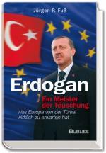 Ost Nachrichten & Osten News | Foto: Eine eindrucksvolle Analyse des türkischen Politikers Erdogan.