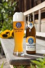 Bier-Homepage.de - Rund um's Thema Bier: Biere, Hopfen, Reinheitsgebot, Brauereien. | Foto: Bayreuther Bio-Weisse.