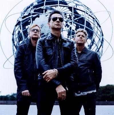Duesseldorf-Info.de - Düsseldorf Infos & Düsseldorf Tipps | Depeche Mode - mehr als 100 Millionen verkaufte Tonträger und über 14 Millionen Konzertbesucher !