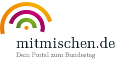 Deutsche-Politik-News.de | www.mitmischen.de - Jugendportal des Bundestages