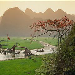 Ost Nachrichten & Osten News | Foto: Erlebnisreisen Vietnam.