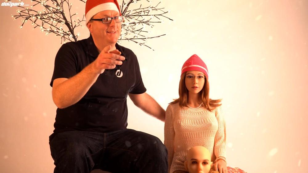 Weihnachten im dollpark