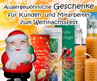 Schweiz-24/7.de - Schweiz Infos & Schweiz Tipps | Mitarbeitergeschenke zu Weihnachten schnell jetzt ordern