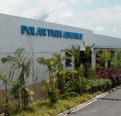 Ost Nachrichten & Osten News | Fa. Polar Twin Advance in Malaysia: Ausbeutung von Vertragsarbeitern bei der Herstellung medizinischer Geräte. Bild: polarta.com.