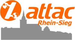 Landwirtschaft News & Agrarwirtschaft News @ Agrar-Center.de | Foto: Attac-Rhein-Sieg ist Regionalgruppe im internationalen globalisierungskritischen Netzwerk Attac.