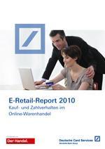 Open Source Shop Systeme | Open Source Shop News - Foto: Der E-Retail-Report, der das Kauf- und Zahlverhalten sowie das Zahlungsausfallrisiko im Online-Warenhandel erfasst, erscheint zum vierten Mal in Folge.
