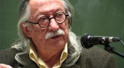 Historisches @ Historiker-News.de | Historiker News DE. Foto: Prof. Joseph Weizenbaum, Rebel at Work.