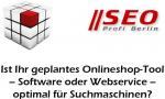 Suchmaschinenoptimierung & SEO - Artikel @ COMPLEX-Berlin.de | Foto: Checkliste-Leitfaden zur Google-Optimierung von Internetshop-Software.