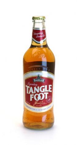 Bier-Homepage.de - Rund um's Thema Bier: Biere, Hopfen, Reinheitsgebot, Brauereien. | Foto: Tangle Foot.