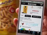 Landwirtschaft News & Agrarwirtschaft News @ Agrar-Center.de | Foto: Die kostenlose Smartphone-App barcoo erkennt, ob Lebensmittel Käfigeier enthalten.