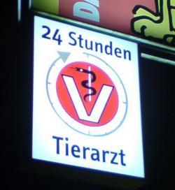 Hamburg-News.NET - Hamburg Infos & Hamburg Tipps | Hamburg News NET - News, Infos & Tipps @ Hamburg. Foto: Der 24-Stunden-Service der SmartVet-Tierarztpraxis Hamburg/Stellingen (Kieler Strasse 185, 22525 Hamburg.