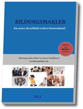 Versicherungen News & Infos | Bildungsmakler - Ein neues Berufsbild erobert Deutschland