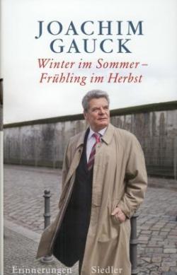 Ost Nachrichten & Osten News | Ost Nachrichten / Osten News - Foto: Joachim Gauck: »Die Mauer«, Siedler Verlag, München 2009.