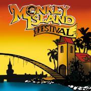 Ost Nachrichten & Osten News | Foto: Das Monkey Island Festival auf der Insel Berlin am 2. August.
