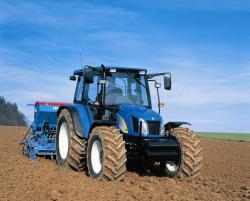 Landwirtschaft News & Agrarwirtschaft News @ Agrar-Center.de | Foto: Lediglich die Hälfte der westeuropäischen Länder registriert landwirtschaftlich genutzte Traktoren.