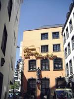 Bier-Homepage.de - Rund um's Thema Bier: Biere, Hopfen, Reinheitsgebot, Brauereien. | Foto: Stadtimpressionen Köln.