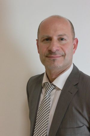 News - Central: Alexander Murad ist neuer Geschäftsführer der TireCon GmbH.