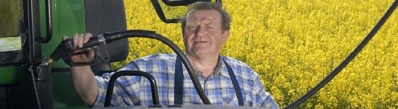 Deutsche-Politik-News.de | Die Energiewende kommt nicht ohne Biokraftstoffe aus.