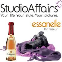 Shopping -News.de - Shopping Infos & Shopping Tipps | essanelle bietet Profi-Fotoshooting zum Weihnachtspreis