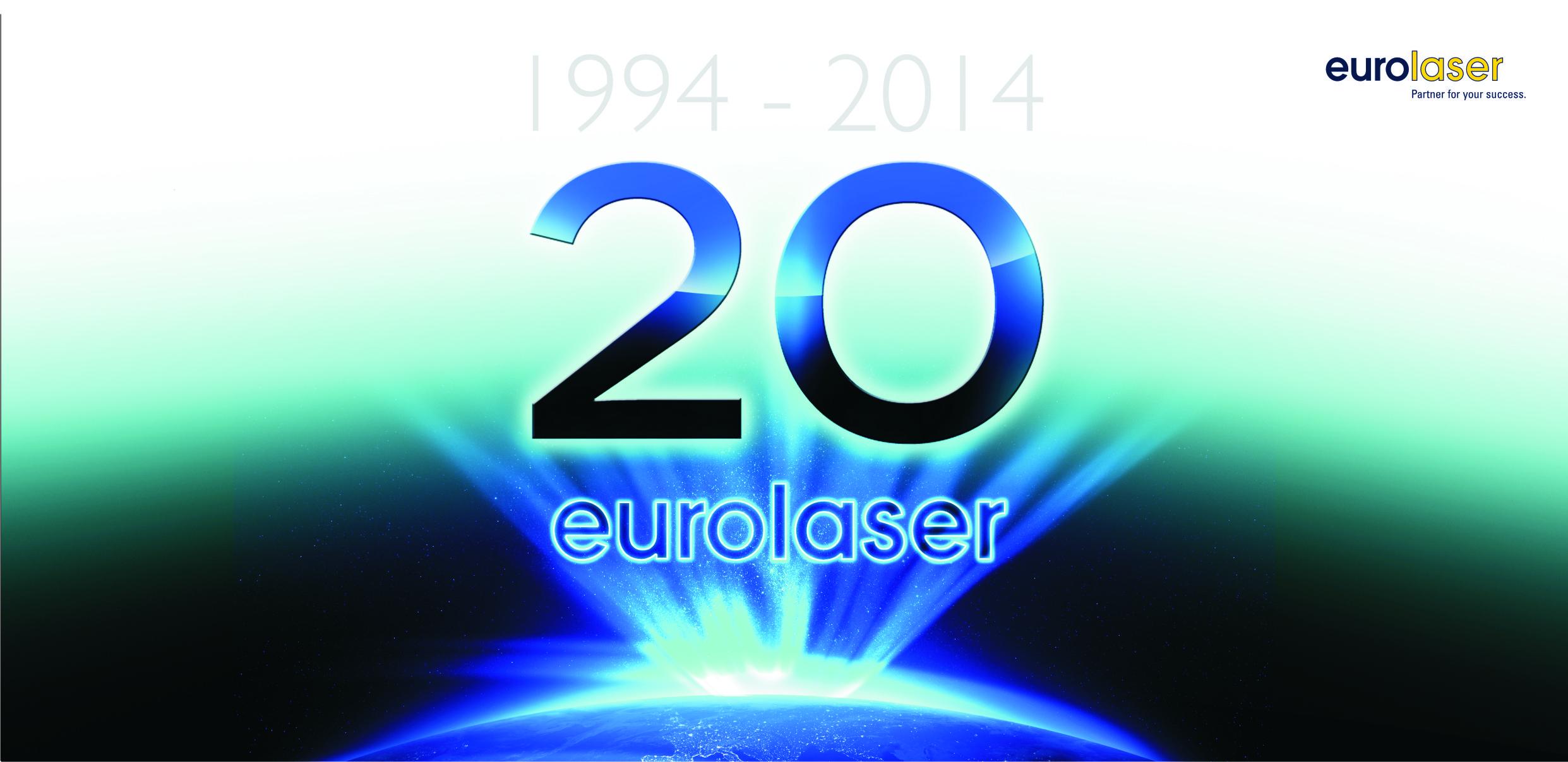 Musik & Lifestyle & Unterhaltung @ Mode-und-Music.de | eurolaser_20years