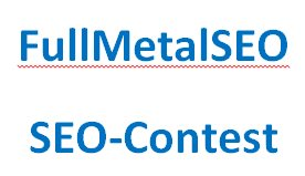 Foto: FullMetalSEO2013 SEO-Contest @ deutschland-247.de
