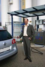 Autogas / LPG / Flüssiggas | Foto: Zahl der LPG-Fahrzeuge hat sich seit 2006 verzehnfacht – Preisvorteil gegenüber Benzin ist unverändert hoch.