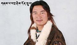 Ost Nachrichten & Osten News | Ost Nachrichten / Osten News - Foto: Der Sänger Tashi Dhondup.