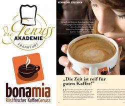 Einkauf-Shopping.de - Shopping Infos & Shopping Tipps | Foto: Die Feinschmecker Group ist ein junges Unternehmen, das sich auf den Vertrieb hochwertiger Kaffeespezialitäten spezialisiert hat.