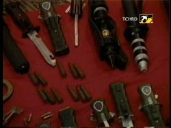 Ost Nachrichten & Osten News | Foto: Mit solchen Instrumenten werden Menschen in Tibet gefoltert.