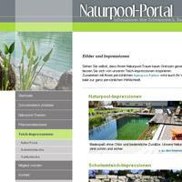 Fertighaus, Plusenergiehaus @ Hausbau-Seite.de | Foto: Naturpool-Portal: Das Informationsportal rund um Schwimmteich und Naturpool.
