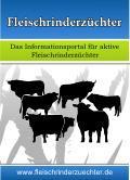 Landwirtschaft News & Agrarwirtschaft News @ Agrar-Center.de | Agrar-Center.de - Agrarwirtschaft & Landwirtschaft. Foto: Der Almanach für Fleischrinderzüchter 2010 enthält nach Rassen sortiert alle Informationen der eingetragenen Züchter, und Ausstellungstermine der kommenden Monate.