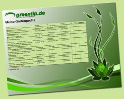 Landwirtschaft News & Agrarwirtschaft News @ Agrar-Center.de | Foto: Ein Beispiel-Ausdruck für die eigene Pinnwand unter greentip.de.