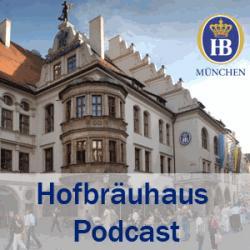 Bier-Homepage.de - Rund um's Thema Bier: Biere, Hopfen, Reinheitsgebot, Brauereien. | Foto: Der Hofbräuhaus Podcast erscheint alle zwei Wochen neu! Jetzt abstimmen für den European Podcast Award!