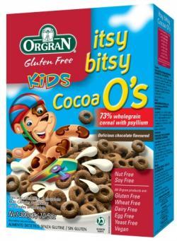 Neue Produkte @ Produkt-Neuheiten.Info | Foto: Besonders für Kinder steht jetzt eine große Auswahl an glutenfreien Keksen und laktosefreien Ceralien zur Verfügung.