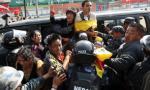 Ost Nachrichten & Osten News | Foto: Nepalesische Polizei nimmt tibetische Demonstranten fest.