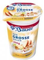 Neue Produkte @ Produkt-Neuheiten.Info | Foto: Die vier Sorten sind im 250-Gramm-Becher zum unverbindlichen Ladenverkaufspreis von 0,55 Euro erhältlich.