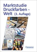 Marktstudie Druckfarben – Welt | Freie-Pressemitteilungen.de