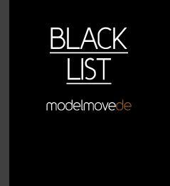 Landleben-Infos.de | Foto: Ab sofort führt die Modelplattform modelmove.de eine interne Schwarze Liste über auffällige Models.