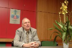Orchideen-Seite.de - rund um die Orchidee ! | Foto: Präsident der Deutschen Orchideen Gesellschaft: Gerd Röllke.