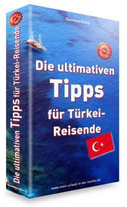 Ost Nachrichten & Osten News | Foto: Neuartiger Ratgeber für Türkei-Reisende - erhältlich ab 01.08.2010 auf www.mein-urlaub-in-der-tuerkei.de.