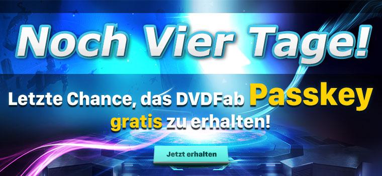Medien-News.Net - Infos & Tipps rund um Medien | DVDFab Passkey gratis